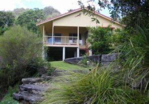 Toolond Plantation Guesthouse - Accommodation QLD