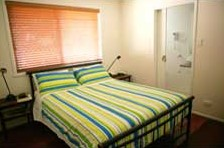 Grantlea Villa - Accommodation QLD