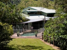 Tranquility on the Daintree - Accommodation QLD
