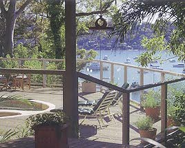 Pelican-rest Bed And Breakfast - Accommodation QLD