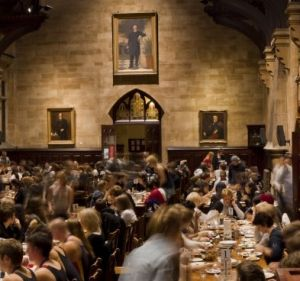 Ormond College - University Of Melbourne - Accommodation QLD