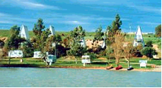 Westbrook Park River Resort - Accommodation QLD