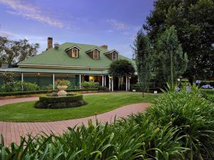 The Guest House - Accommodation QLD