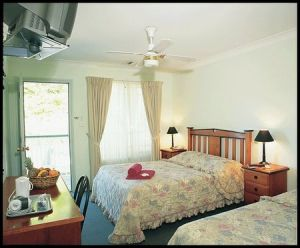 Miranda Lodge - Accommodation QLD