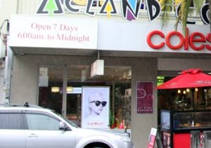 Acland Court Shopping Centre - Accommodation QLD