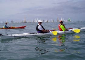 Sea Kayak Melbourne and Victoria - Accommodation QLD