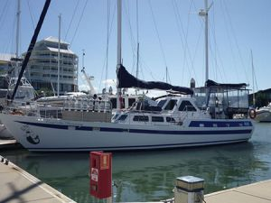 Coral Sea Dreaming Dive and Sail - Accommodation QLD