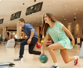 AMF Belconnen Ten Pin Bowling Centre - Accommodation QLD