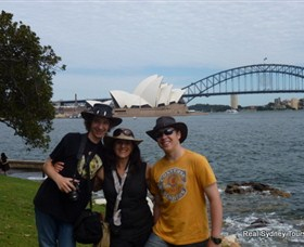 Real Sydney Tours - Accommodation QLD