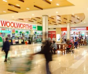 Ashfield Mall Shopping Centre - Accommodation QLD