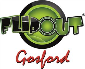 Flip Out Gosford - Accommodation QLD