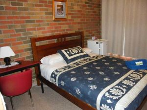 Boomers Guest House Hamilton - Accommodation QLD