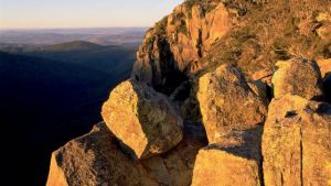 Booroomba Rocks - Accommodation QLD