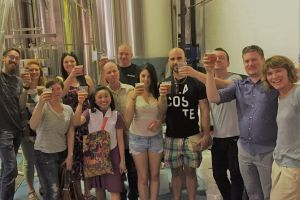 CanBEERa Explorer Capital Brewery Full-Day Tour - Accommodation QLD
