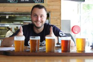 Capital 3in3 - 3 Craft Beer Hotspots in 3 Hours - Accommodation QLD