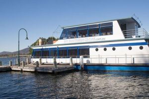 Sightseeing Cruises - Accommodation QLD