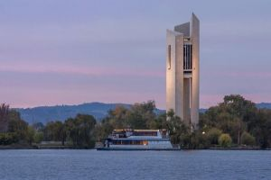 Thursday Dinner Cruise - Accommodation QLD