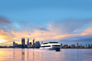Perth Swan River Dinner Cruise - Accommodation QLD