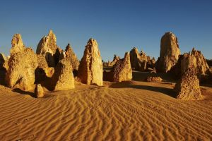 Pinnacles Day Trip from Perth Including Yanchep National Park - Accommodation QLD