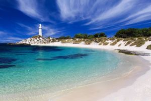 Rottnest Island Grand Tour Including Lunch and Historical Train Ride - Accommodation QLD