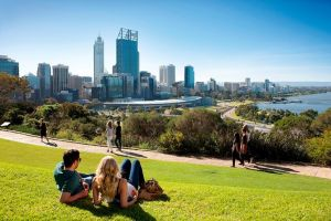 Perth and Fremantle Tour with Optional Swan River Cruise - Accommodation QLD