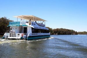 Murray River Lunch Cruise - Accommodation QLD