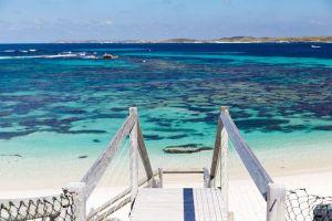 Rottnest Island All-Inclusive Grand Island Tour From Perth - Accommodation QLD