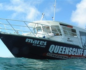 Queenscliff Dive Centre - Accommodation QLD