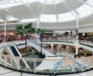 Cairns Central Shopping Centre - Accommodation QLD