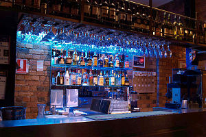 Red Rock Pizza Bar  Restaurant - Accommodation QLD