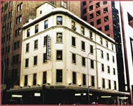 The Occidental Hotel - Accommodation QLD