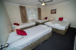 Beaches Serviced Apartments - Accommodation QLD