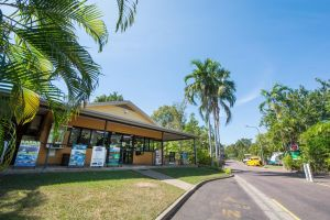 Hidden Valley Holiday Park Darwin - Accommodation QLD