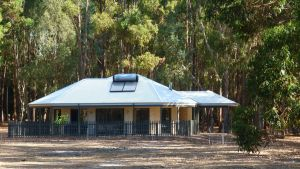 Margaret River Hideaway  Farmstay - Accommodation QLD
